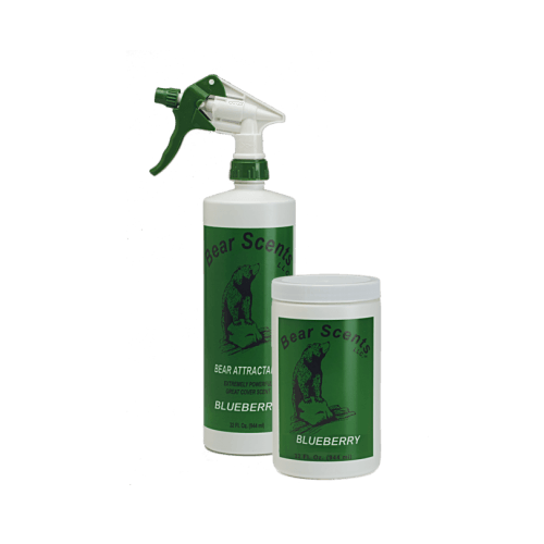 Attractant Special Package 3 - Bear Scents
