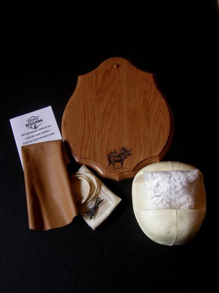 Deer antler mounting kit instructions - Antler Mount Kit Laser Engraved Moose