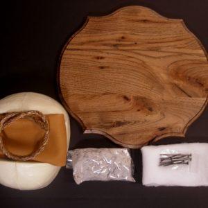 Antler Mount Kit- Outfitter Deer - Bear Scents