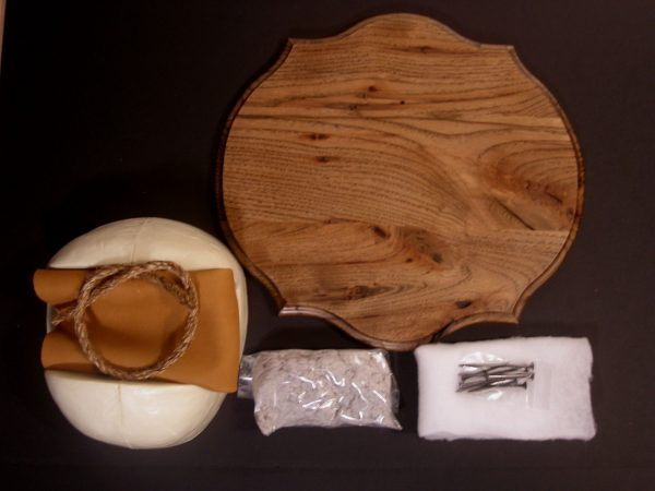 Antler Mount Kit Moose- Timeless - Bear Scents
